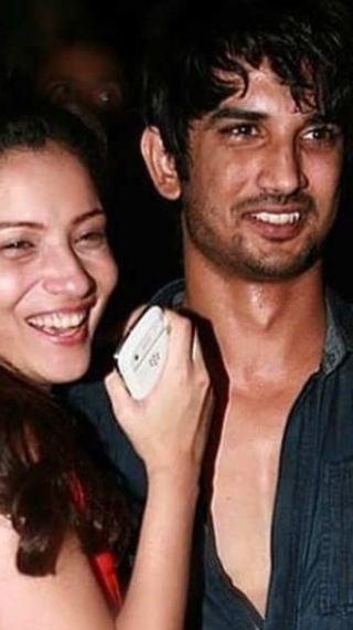 सीबीआई के हाथ केस जाने पर सुशांत की एक्स गर्लफ्रेंड अंकिता लोखंडे ने जताया आभार, लिखा- 'जिस घड़ी का इंतजार था वो आ गई'