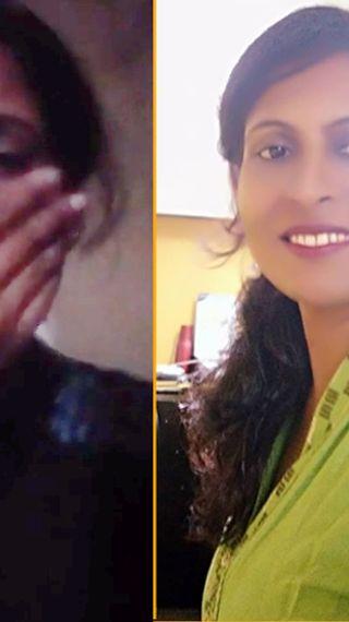 भोजपुरी एक्ट्रेस अनुपमा पाठक ने की खुदकुशी, मौत से पहले फेसबुक लाइव आकर रोते हुए आत्महत्या का संकेत दिया था
