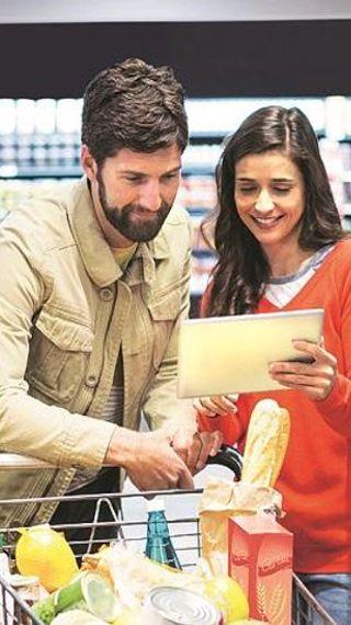 लॉकडाउन के दौरान ग्राहकों ने गोल्ड लोन लेकर खरीदा खाने पीने का सामान; जानिए कंज्यूमर ने कहां सबसे ज्यादा खर्च किया