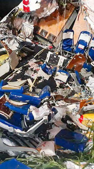 मृतकों का आंकड़ा 18 हुआ, विमान का ब्लैक बॉक्स मिला; जांच और यात्रियों की मदद के लिए 2 स्पेशल फ्लाइट दिल्ली और मुंबई से कोझीकोड पहुंचीं