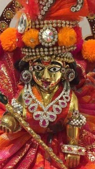 पहली बार द्वारिका से पुरी तक सूने मंदिरों में मनेगा जन्मोत्सव, ऑनलाइन या चैनलों पर ही हो सकेंगे दर्शन, भक्तों को नहीं मिलेगा मंदिरों में प्रवेश