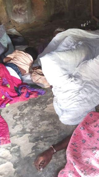 जोधपुर में एक ही परिवार के 11 लोगों की मौत, घर से बाहर सो रहा एक व्यक्ति बचा; खुदकुशी या जहरीली गैस से मौत होने का शक
