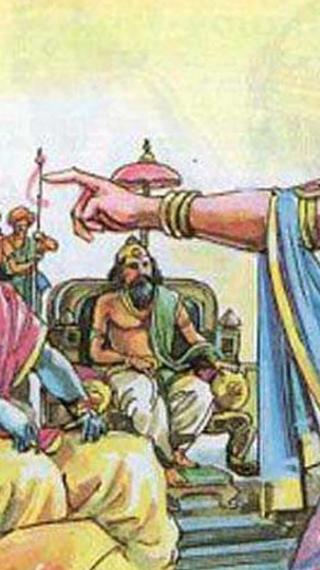 दुर्योधन अधर्मी था, लेकिन श्रीकृष्ण ने अपने पुत्र का विवाह करवाया दुर्योधन की पुत्री से, क्योंकि सांब और लक्ष्मणा एक-दूसरे से करते थे प्रेम