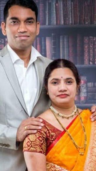 बेंगलुरु में मराठी खाना नहीं मिलता था, तीन साल तक मैन्यू के बारे में सोचती रहीं, अब 14 रेस्टोंरेट्स की मालकिन हैं - ओरिजिनल - Dainik Bhaskar