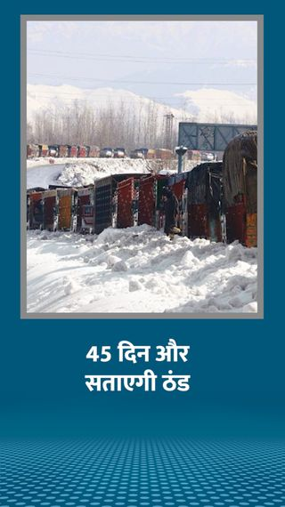 छत्तीसगढ़ के जशपुर में जमी बर्फ, पंजाब में तीन दिन शीतलहर का अलर्ट, 10 मीटर रह गई विजिबिलिटी - देश - Dainik Bhaskar