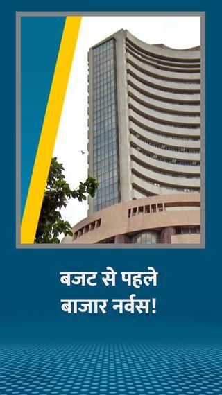 सेंसेक्स 937 अंक फिसलकर 47,410 पर बंद, BSE का मार्केट कैप एक दिन में ही 2.6 लाख करोड़ रुपए गिरा - बिजनेस - Dainik Bhaskar
