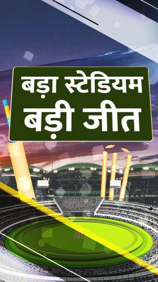 अश्विन और अक्षर ने लिए 20 में से 18 विकेट, भारत के 46% रन अकेले रोहित ने बना दिए - क्रिकेट - Dainik Bhaskar