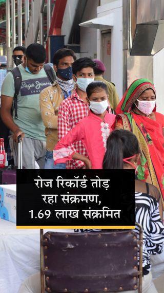 सुप्रीम कोर्ट के सभी जज आज अपने घर से सुनवाई करेंगे, स्टाफ के कई सदस्यों के संक्रमित होने की आशंका - देश - Dainik Bhaskar
