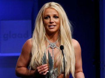 ब्रिटनी स्पीयर्स ने कोर्ट से कहा- पिता के संरक्षण में मुझे जबरन ड्रग्स दी गई, न शादी कर सकती हूं न बच्चा|बॉलीवुड,Bollywood - Dainik Bhaskar