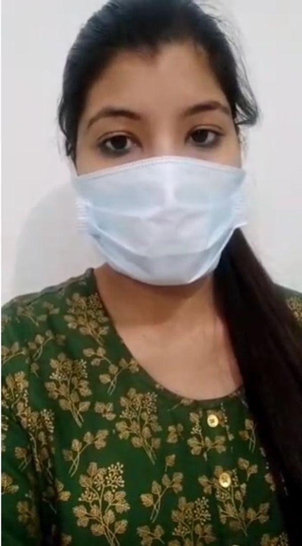 जिले में महिला DRG की एक टीम है, जिसका नाम दंतेश्वरी फाइटर्स है।  डीएसपी शिल्पा इसी टीम को लीड करती हैं।