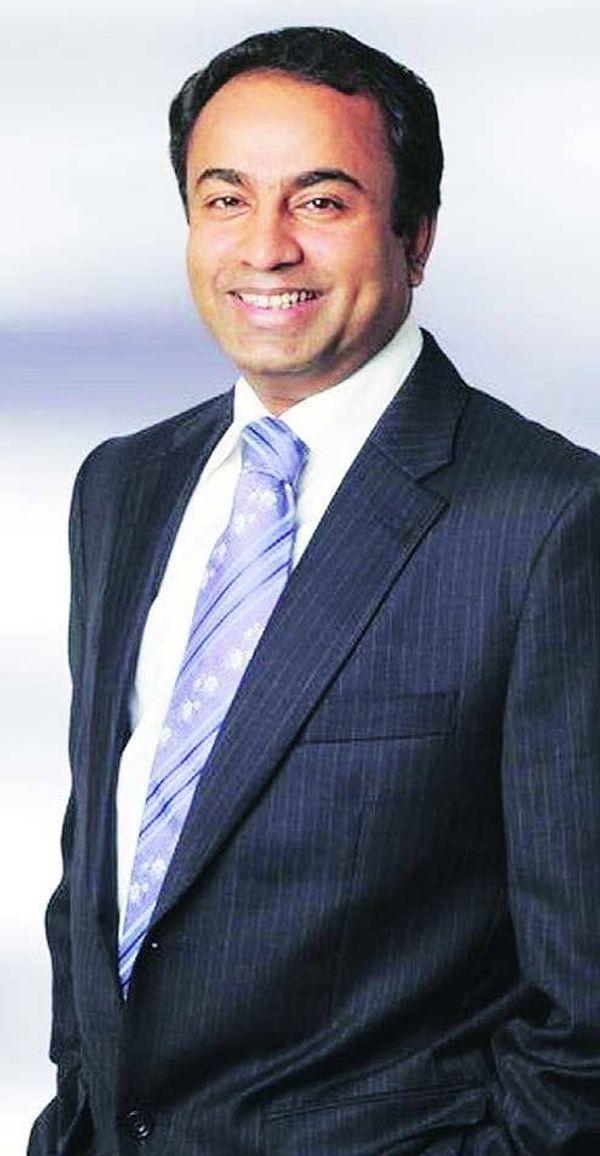 इंडियन इम्यूनोलॉजिकल्स के एमडी डॉ. के आनंद कुमार