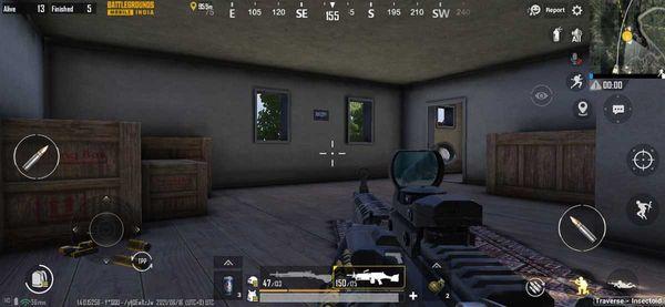 Battlegrounds Mobile India Release