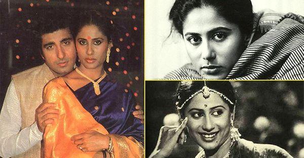 राज बब्बर ने स्मिता पाटिल से 1985 में शादी की थी। 1986 में स्मिता का निधन हो गया था।