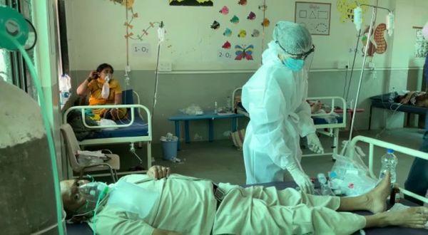 वर्तमान समय में यहां 10 डॉक्टर समेत 40 स्वास्थ्य कर्मी काम कर रहे हैं।