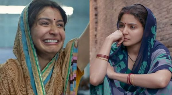 सोशल ट्रोलिंग की शिकार अभिनेत्री अनुष्का शर्मा