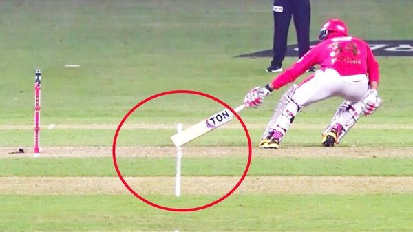 There was a lot of controversy over Chris Jordan's short run to Punjab Kings in IPL 2020.