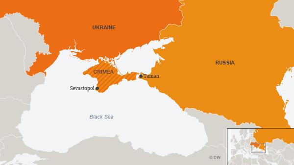 क्रीमिया को अपना मानता है रूस। जबकि, यूनाइटेड नेशन इसे यूक्रेन का हिस्सा मानता है।