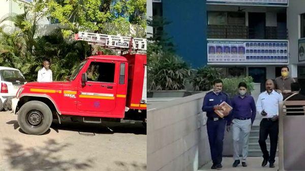 ગુજરાતમાં કુલ 14 ફાયર રિજિયન કાર્યરત થશે