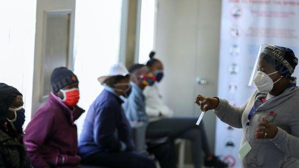 સાઉથ આફ્રિકાની સરકારે વેક્સિનની સપ્લાઈ અટકાવી દીધી છે