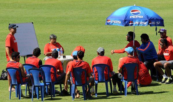 पैडी अप्टन ने भारतीय खिलाड़ियों को मानसिक तौर पर मजबूत बनाने के लिए कई काउंसलिंग करवाई थी।