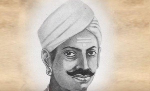 1857 के स्वतंत्रता संग्राम के हीरो मंगल पांडेय को 8 अप्रैल 1857 को फांसी दी गई थी।