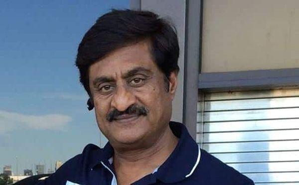 અશોક પટેલ પૂર્વ ભારતીય ક્રિકેટર