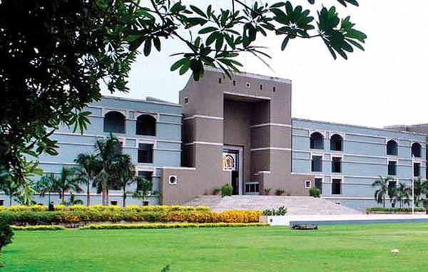 ગુજરાત હાઇકોર્ટની ફાઈલ તસવીર