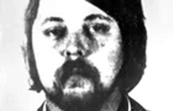 यह एक जर्मन अपहरणकर्ता विल्फ्रेड की तस्वीर है।  वह एक आतंकवादी संगठन से जुड़ा था (फाइल फोटो)