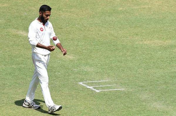 2019-20 के रणजी सीज़न में, अर्जा ने अपनी प्रतिभा दिखाते हुए 41 विकेट तेजी से हासिल किए।