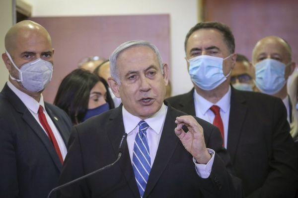 इजरायल के प्रधानमंत्री बेंजामिन नेतन्याहू ने अब अपने देश में विदेशी पर्यटकों का स्वागत करने का फैसला किया है (फाइल फोटो)