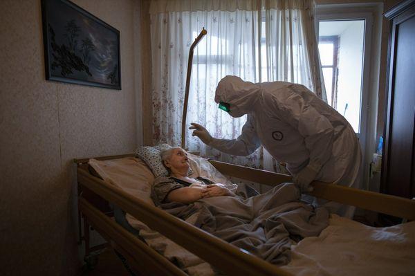 (फोटो- AP Photo/Alexander Zemlianichenko)