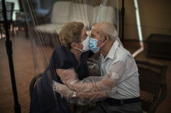(फोटो- AP Photo/Emilio Morenatti)