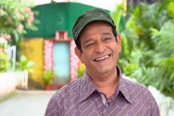 अभिनेते शरद शंकला