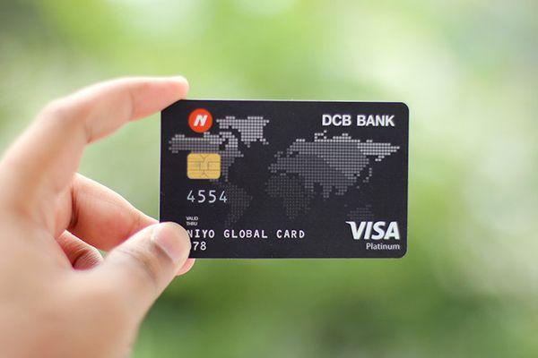 આ NIYO કાર્ડ્સ તમારી વિદેશયાત્રાને આસાન બનાવશે