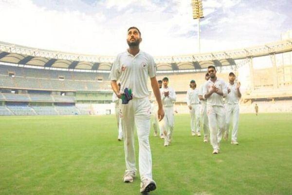 आरजा 16 प्रथम श्रेणी मैचों में 62 विकेट झटके।