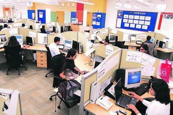 દિલ્હીમાં પ્રાઈવેટ ઓફિસમાં 50% કર્મચારીઓ સાથે કામ કરી શકાશે.