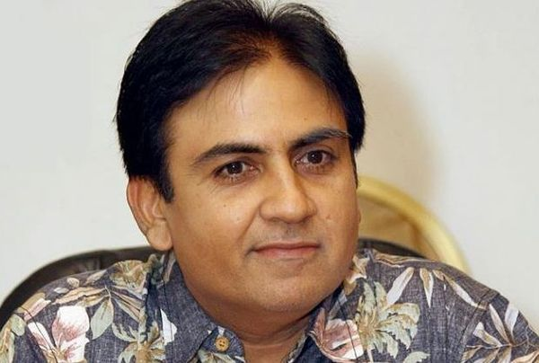 दिलीप जोशी ने सलमान खान के साथ भी काम किया है