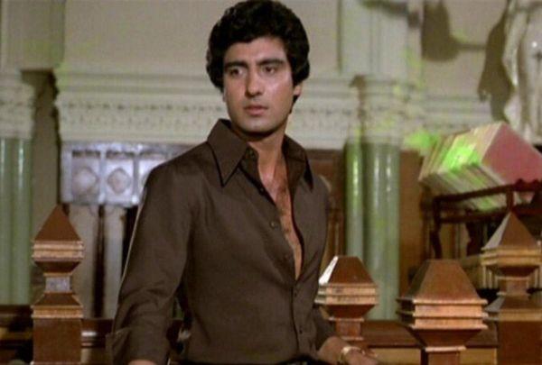 राज बब्बर को पहली सफलता 1980 में आई फिल्म 'इंसाफ का तराजू' से मिली।