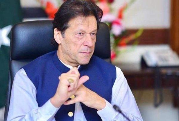 इमरान खान ने चीन और पाकिस्तान के रिश्तों को काफी मजबूत बताया है। फाइल फोटो