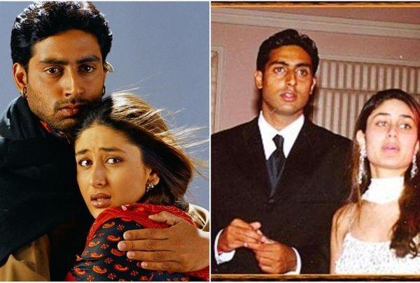 अभिषेक ने 2000 में फिल्म 'रिफ्यूजी' से बॉलीवुड में शुरुआत की