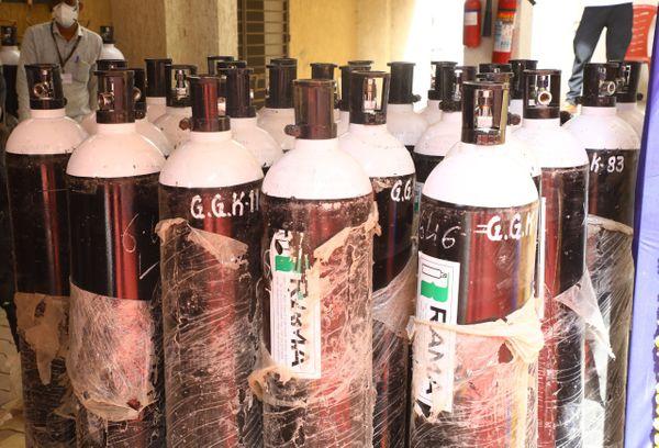 પ્લાન્ટથી મહિને1800 જમ્બો બાટલાની બચત થશે