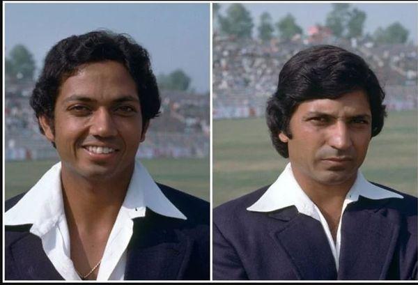 મોહિન્દર અને સુરિન્દર અમરનાથે પણ રાષ્ટ્રીય ટીમમાં ત્રણ મેચ સાથે રમી છે. બને આઝાદ ભારતના પહેલાં ક્રિકેટ કેપ્ટન લાલા અમરનાથના પુત્ર છે.