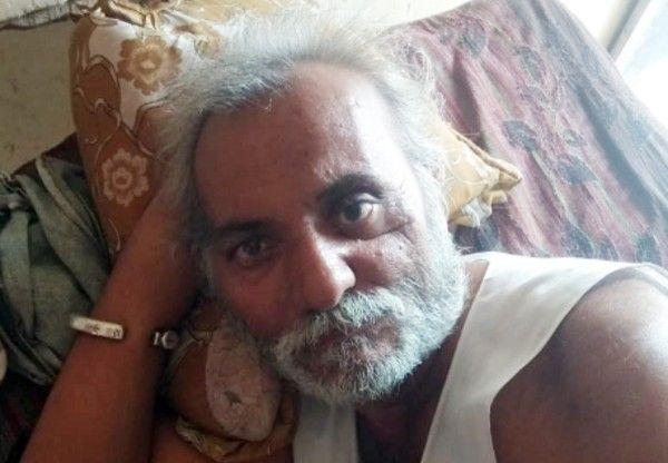 62 वर्षीय कनुभाई राडदिया की फाइल फोटो।