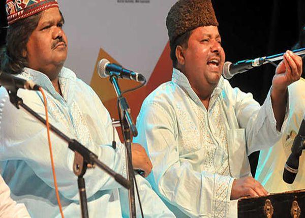 फरीद साबरी, उनके भाई अमीन साबरी और पिता सईद साबरी की जोड़ी कव्वाल साबरी ब्रदर्स के नाम से मशहूर थी