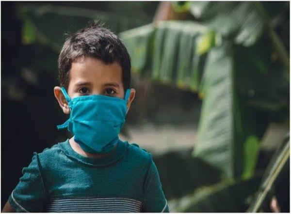 प्रदेश में नवजात से लेकर 18 साल आयुवर्ग के करीब 20 हजार बच्चे संक्रमित हुए हैं।- प्रतीकात्मक फोटो