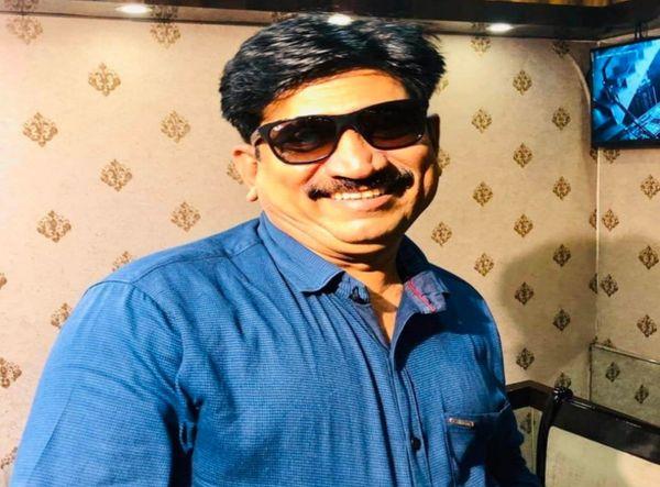सीरियल किलर देवेंद्र शर्मा व उसके दोनों साथियों को गिरफ्तार करने में अहम भूमिका निभाने वाले तत्कालीन सबइंस्पेक्टर और वर्तमान में पुलिस उपाधीक्षक महेंद्र भगत।