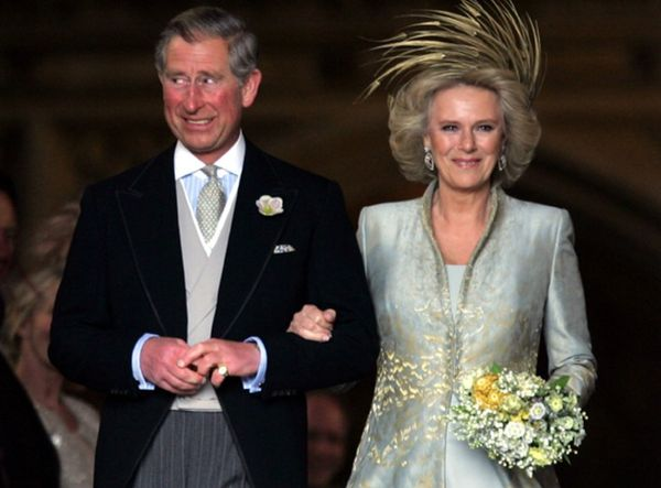 Prince Charles and Camilla Parker Bolles married on this day in 2005.  The two first met in 1970.  Even after her marriage to Diana, there were often reports of Charles and Camilla's affair.