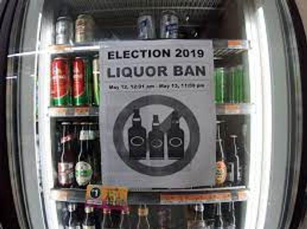 चुनावों में भी उठता रहा है शराबबंदी का मुद्दा।