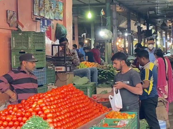 સૌથી વધુ કેસ કોટ વિસ્તારના કાલુપુર અને દરિયાપુરમાં હતા.