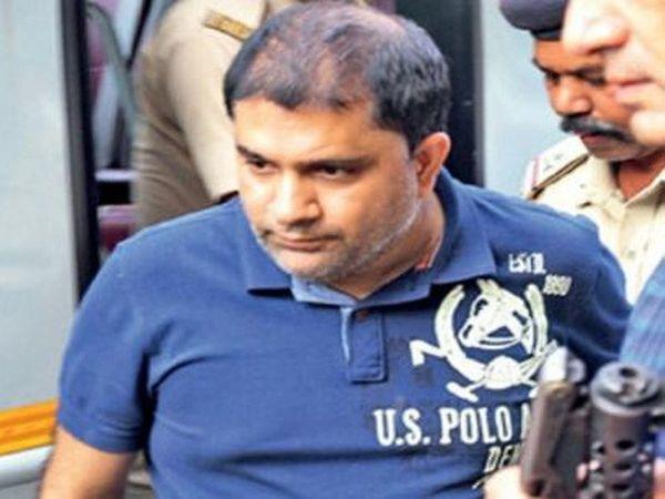 दोषी बिरजू सल्ला। (फाइल फोटो) - Dainik Bhaskar
